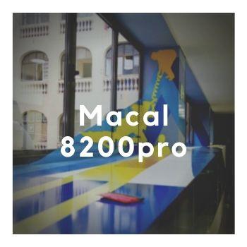 Mactac MACal 8200 Pro