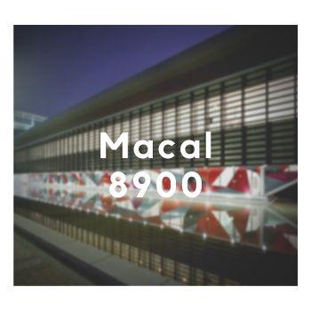 Mactac MACmark - MACal 8900 Pro