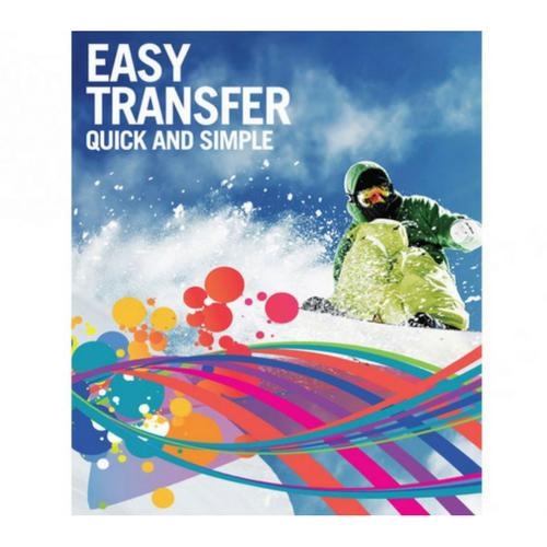 Siser Easy Transfer
