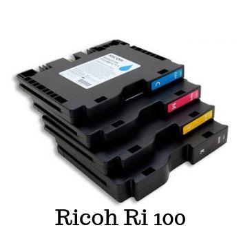 Tintas Ricoh Ri 100