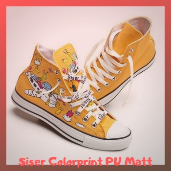 Siser Colorprint PU Matt