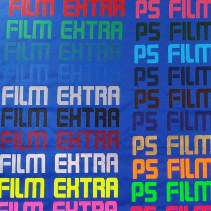 Siser P.S. Film Extra