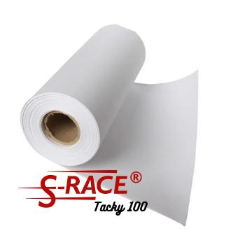Papel Sublimación S-Race Tacky 100