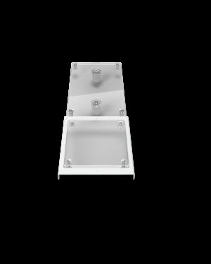 Bastidor para Manga para Epson SC-F2100 - 140 x 370 mm
