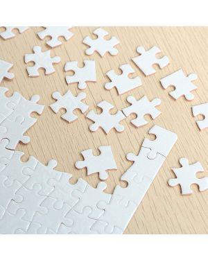 Puzzle magnético 252 piezas 26.5x38