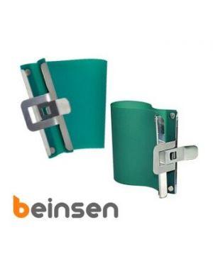 Abrazaderas de silicona para tazas