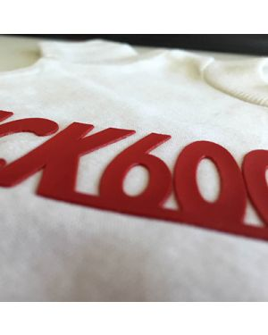 Vinilo textil para corte Siser Brick 600