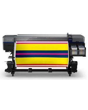 Plotter Sublimación 64″ Epson SureColor SC-F9400