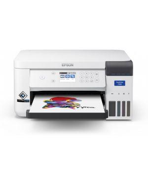 Nueva impresora Sublimación A4 Epson SureColor SC-F100