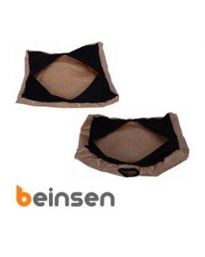 Cubierta protectora de teflón para bases