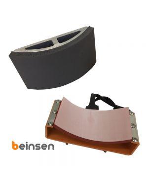 Resistencia para gorras para plancha combo Beinsen