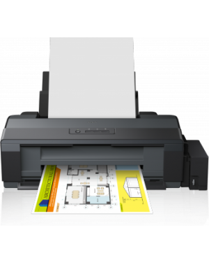 Impresora Epson EcoTank ET-14000