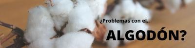 ¿Problemas para personalizar en algodón?