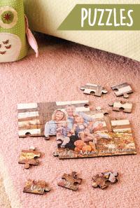 puzzle para personalizar