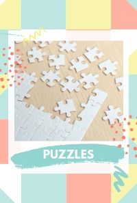 puzzles sublimables
