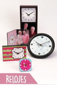relojes para sublimar